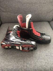 Bauer 1X Gen 2 Skate Boots 7EE