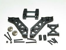 TLR04011 TEAM LOSI 8IGHT-XE ELITE BUGGY WING MOUNT WITH ALUMINUM WASHERS