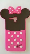 Funda para móvil MINNIE SILICONA para  ALCATEL ONE TOUCH POP 3 OT5025D