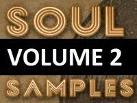 Soul Samples 2 Neo Soul Sounds Loops R&B Hip Hop Horns Keys Rap .wav  Downtempo