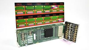 Evertz 7867VIPA24-DUO-HS-DIN +CSX 3G/HD/SD Display Processor Multiviewer
