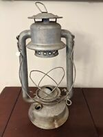 Hibbard Spencer Bartlett & CO. No.2 OVB Kerosene Lantern Chicago NO GLASS