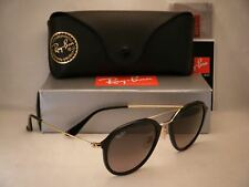 5b33c4729f Sunglasses Ray-Ban Light Rb4253 601 71 50 Black Grey Gradient