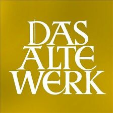 NEW Das Alte Werk 50CD Box (Audio CD)