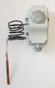 Capillary Thermostat type 7K1-1R326    zero to 90degC          19410