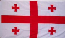 GEORGIA country FLAG NEW 3x5ft Georgian