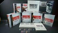 Resident Evil 2 Board Game with Expansions Kickstarter FAST FREE UK POSTAGE