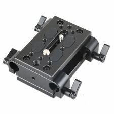 SmallRig Tripod Mounting Base Plate Adapter for Blackmagic URSA Mini 1798