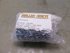 melles griot 07pch005 adjustable height post holder 20mm bore M16 [2*A-51]