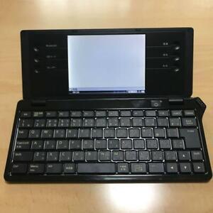 King Jim Digital Memo Pomera DM100 Black