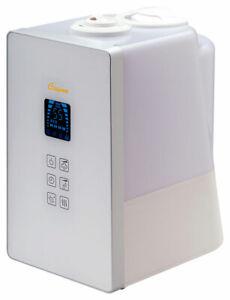 Crane RB-8064 EE-8064 Germ Defense Digital Humidifier - Certified Refurbished