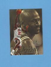 1996-97 Michael Jordan Flair Showcase Style, Row 2 Seat #23 Sec 1