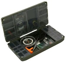 NGT XPR Tackle System Carp Fishing Tackle Box