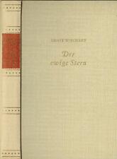 Ernst Wiechert, l'éternel étoile, histoires, lin dép ausg., Kurt continent indien: Bangladesh 1952