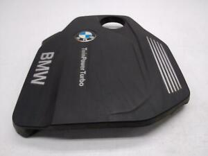 BMW 1 2 3 F20 F21 F22 F23 F30 F31 B47D20A DIESEL TOP ENGINE COVER 8514202