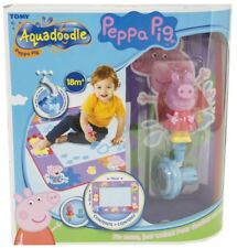 Peppa Pig Aquadoodle Mat , No mess , Draw with water