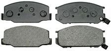 ACDelco 17D527 Front Organic Pads fits 93 to 96 toyota previa