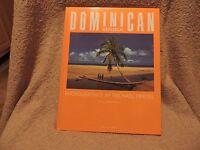 DOMINICAN REPUBLIC PICTORALS BOOK