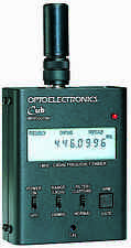 OPTOELECTRONICS CUB Frequency Counter BRAND NEW