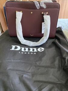 Bnwt Dune Handbag