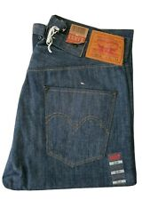 NWT LVC Levi's Vintage Clothing 1890 501 W31L34 Made in USA Selvedge