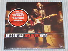 ELVIS COSTELLO Rock And Roll Music (CD 2007)  *NEW/SEALED*