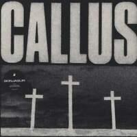 Gonjasufi Callus 2 X LP VINYL Warp Records 2016 NEW
