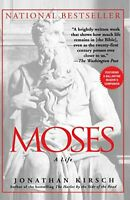 Moses: A Life by Kirsch, Jonathan Paperback Book The Fast Free Shipping