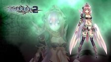 Agarest Generations Of War 2 Game Poster 26'' x 15'' ID:3