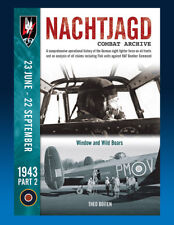 Nachtjagd Combat Archive 1943 Part Two