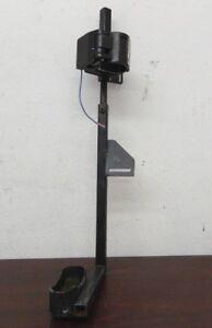 Gun Stand Shotgun Rifle Mount Rack 12V & Santa Cruz Large Gun lock With Key