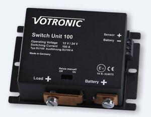 Votronic Switch Unit 100