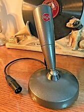 1950's RCA BK-1A Pressure Microphone (MI-11007) Original element working great