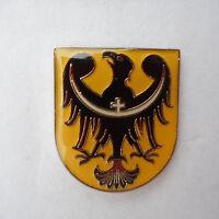 Niederschlesien Wappen Pin Polen Polska coat of Arms