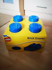 Lego brick storage drawer - 4 knobs