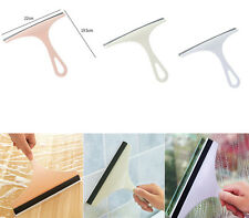 New Hosehold Window Desk Wall Glass Cleaner Scraper Cleaning Squeegee Wiper US