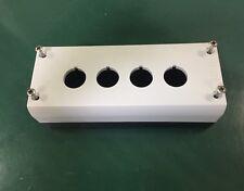 Eaton/Moeller RMQ-Titan Aufbaugehäuse M22-I4