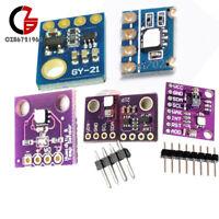Si7021 CJMCU-8128 CCS811 BMP280 GY21 GY-213V I2C Temperature Humidity Sensor