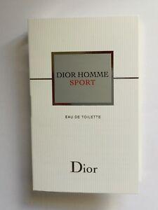 Men's Designer Luxury Sample Aftershaves x 5 - Creed, Dior Calvin K Paco R  M1