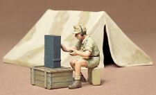 Military Tent Set Diorama Accessory 1:35 Plastic Model Kit TAMIYA
