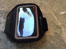 Stalion Sports Running & Exercise Gym Sportband Armband iPhone Samsung