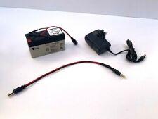 Toslon Fish Finder Battery Kit