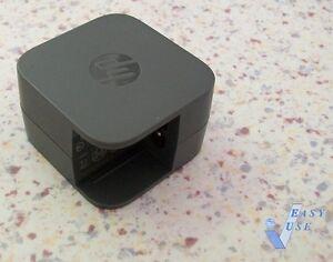 HP Slate Netzteil AC adapter 10W 5.3V 2.0A f. Slate 10 HD 3500 / 3600 Slate 7 HD