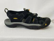 Keen Men's Newport H2 1001907 Color: Black Size:14