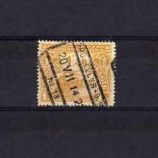 BELGIQUE - BELGIUM Colis Postaux n° 118 oblitéré