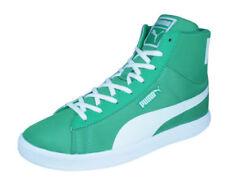 Herren-High-Top Sneaker aus Textil 44,5 Größe
