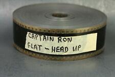 Captain Ron 35mm Movie Preview Trailer