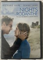 Nights In Rodanthe (DVD, 2009) Widescreen & Fullscreen Brand New Sealed FreeShip