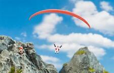 Faller 180340 H0 - Gleitschirmflieger NEU & OvP