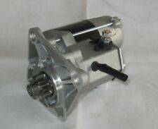 Bearmach Land Rover Defender, Discovery 2 TD5 Starter Motor NAD101240R